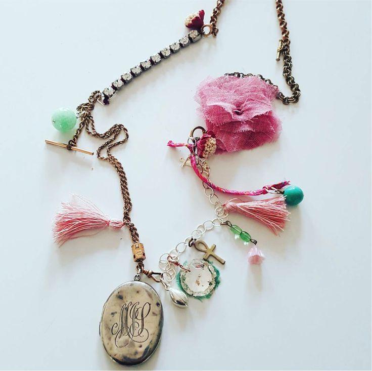 Gorgeous Cecil&Gunn necklace