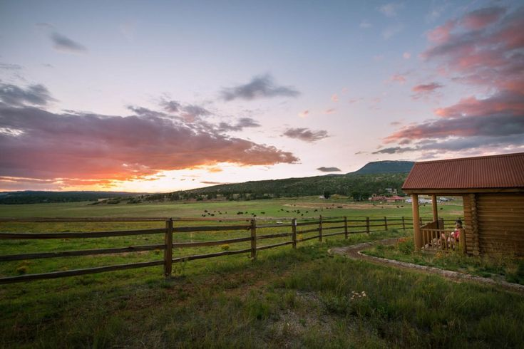 Zion Mountain Ranch | Cabins and Lodges in East Zion National Park