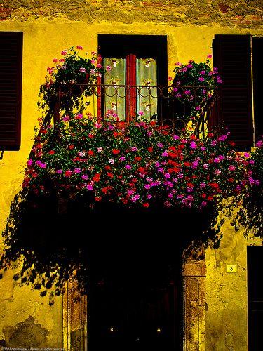 Tuscany - Italy