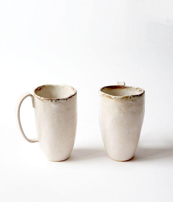 // romy northover | moon tide tall mugs | otis & otto
