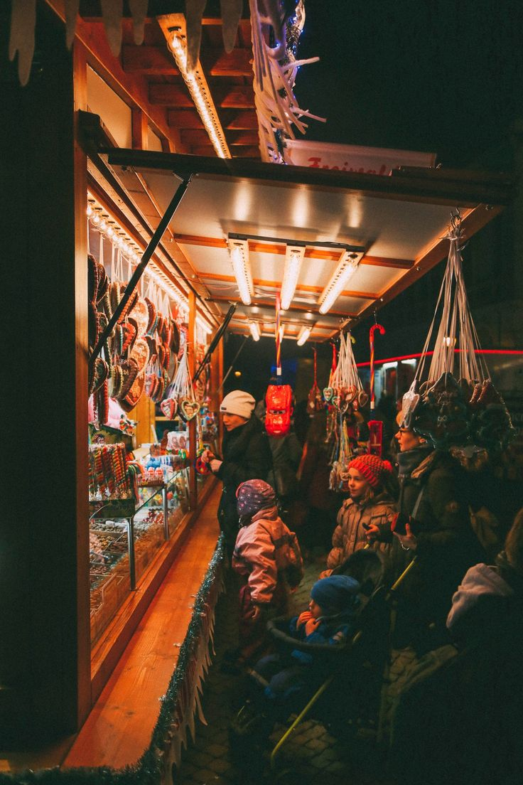 German Christmas Markets… In Potsdam, Germany (41)