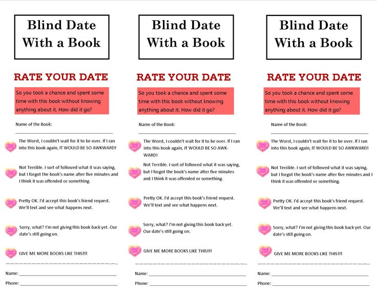 Blind Date - Your Heart Keeps Burning
