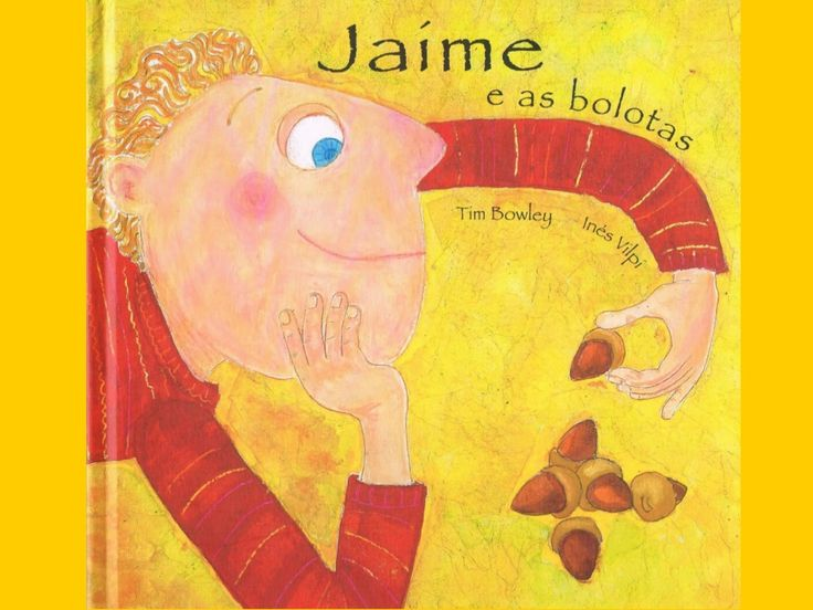 Jaime e-as-bolotas by beebgondomar via slideshare
