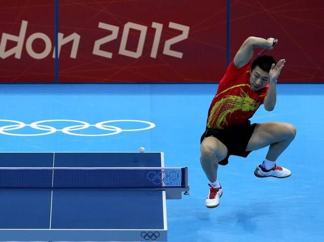 94 best images about table tennis on pinterest table for Tennis de table zone 6