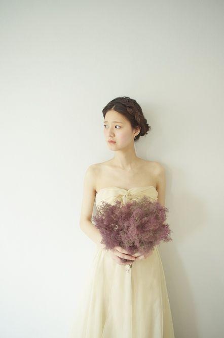 秋色のカラードレス | Poetika diary