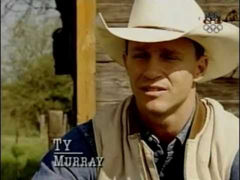 Tribute to Ty Murray - King of Cowboys