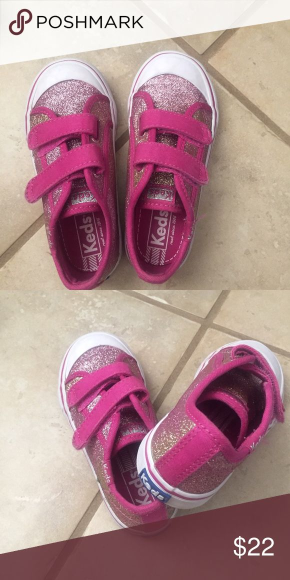 Keds sneakers Only wore twice! Like new Keds Shoes Sneakers
