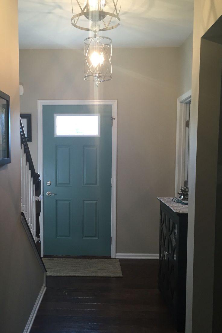 Best 25 valspar paint ideas on pinterest valspar paint colors valspar and kitchen colors - Model home interior paint colors ...