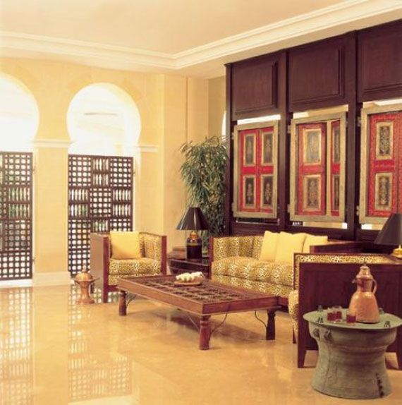 Ethnic Indian Style In Modern Home Interior1 570 Part 53