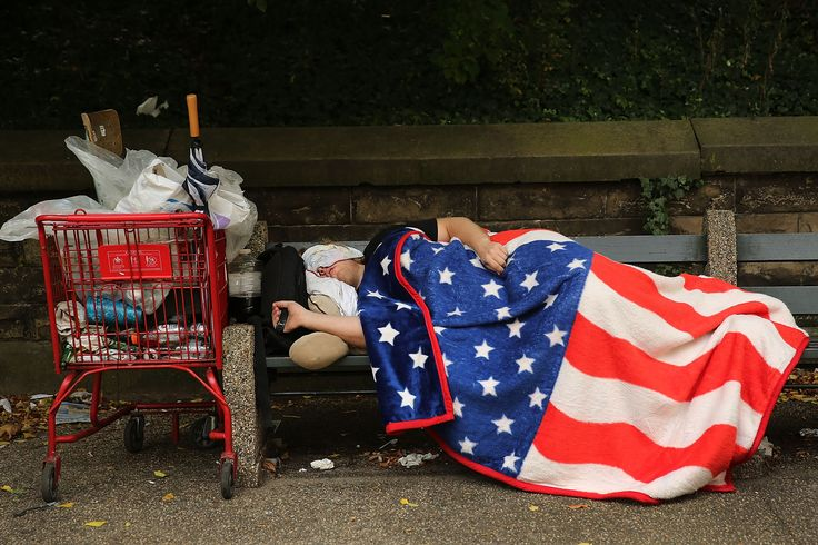 Millions Of Americans In Perpetual Poverty As Food Stamp Access Blocked Across The Nation