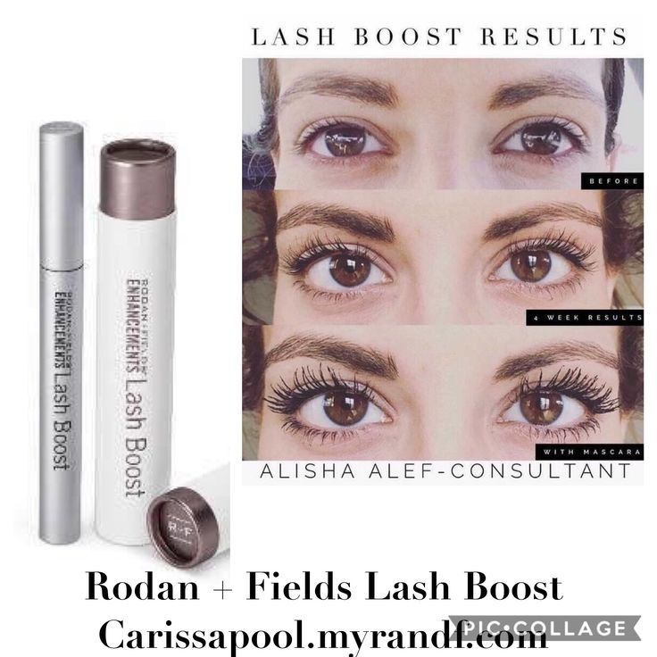 I cannot say enough good things about my Rodan + Fields Lash Boost. I had tried all of those expensive, specialty mascaras, and while they worked, who wants fibers in their eyes, or mascara that is impossible to remove?? Not me....With Lash Boost, my lashes looks AMAZING with NOTHING on them. And my cheapie, easy to remove mascara, makes them look like BOOM...No falsies, no extensions, just my own, natural lashes!! It's my new favorite beauty product…