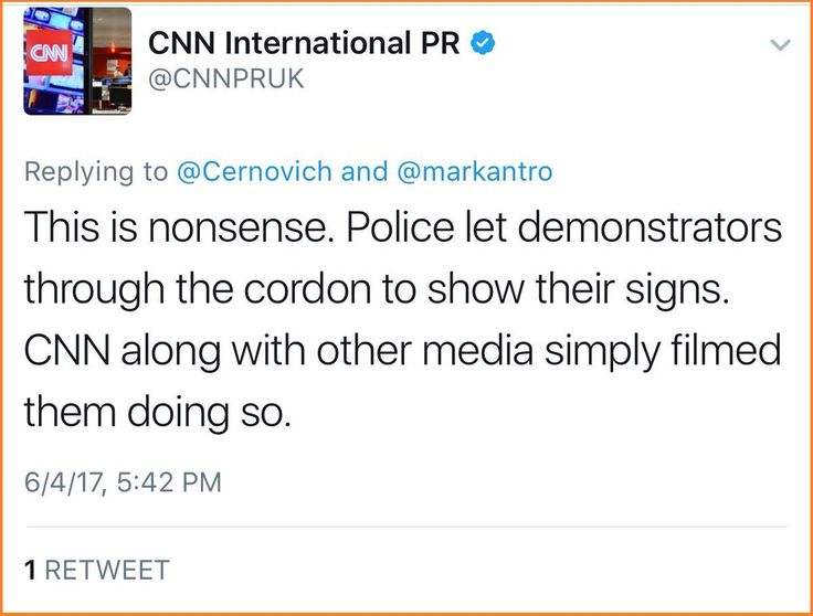 Was CNN Caught Staging Fake News? Network Trots Out Anti-ISIS Muslims In Scripted Outrage After London Attacks | Economic Crisis Report