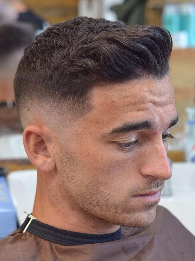 pictures of low fade haircut 17 best ideas about fade haircut on high fade 2783