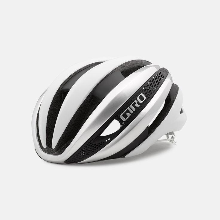 Giro Synthe Premium Cycling Helmet