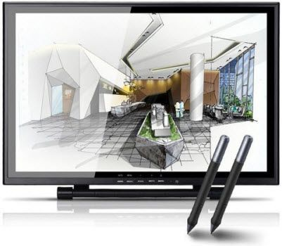 Ugee Graphics Tablet Already Have This It Was 500 USD With Manga Software And