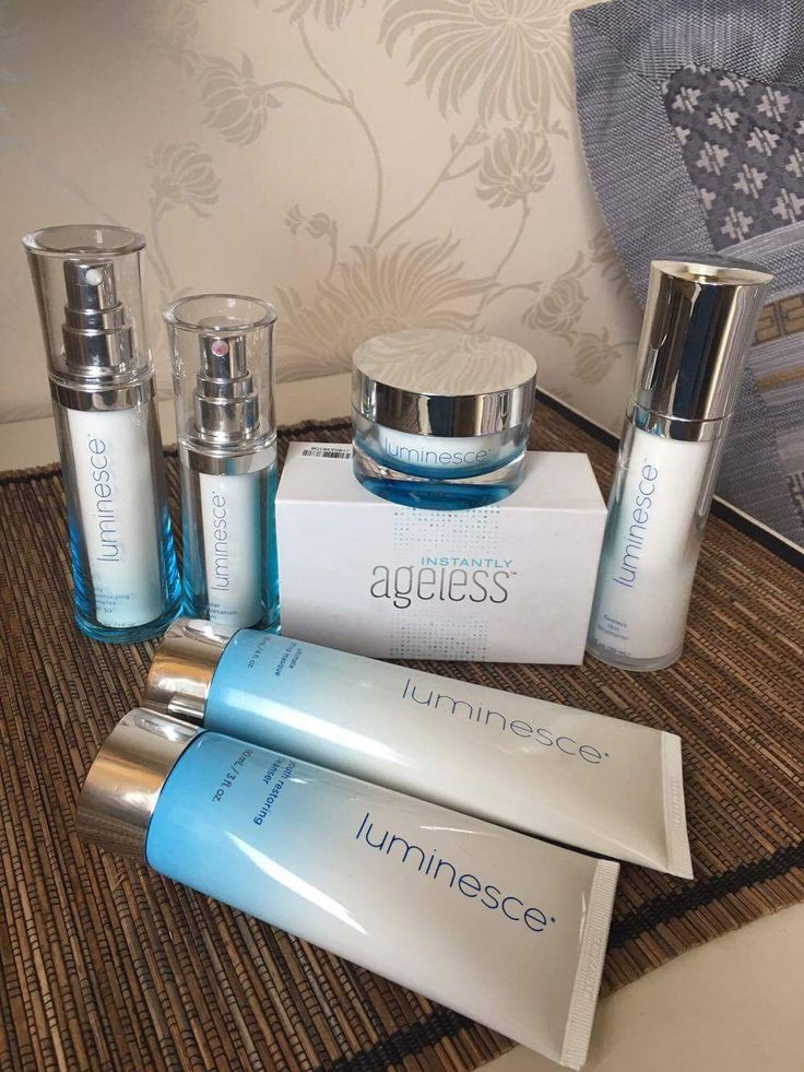The Luminesce anti-aging skin care line restores youthful vitality and radiance to your skin, reduces the appearance of fine lines and wrinkles and reveals your unique glow.   www.trabajaconely.jeunesseglobal.com