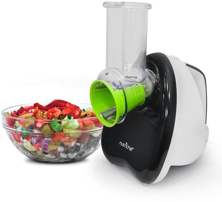 NutriChef Salad Shooter & Salad Maker