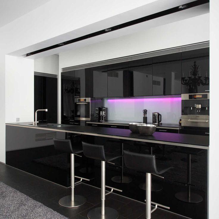 Porsche Design Kitchen Appliances: 118 Best Poggenpohl Inspiration Images On Pinterest