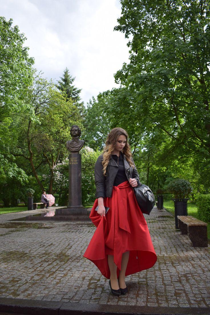 Фотосессия в Петербурге