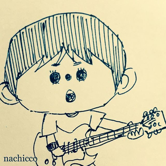 Nachicco イラストレーター At Nachicco Instagram Photos Videos