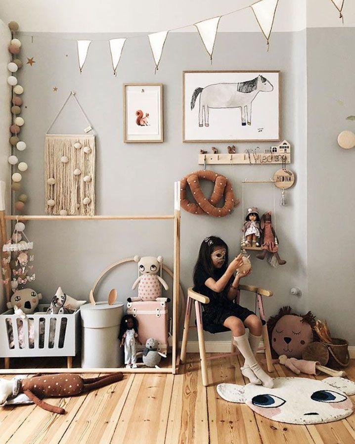 Instagram Find Viktoria S Awe Inspiring Kids Rooms Filled With Pretty Design Nordic Design Scandinavian Kids Rooms Kids Room Inspiration Kid Room Decor