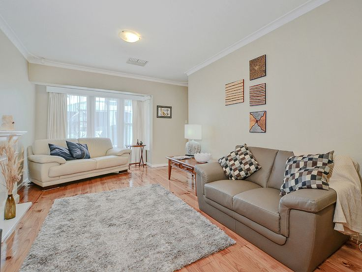 #LoungeRoom of #unit. Sold by Professionals Christies Beach, real estate agency - 08 8382 3773. #Realestate #RealEstateSouthAustralia #Rug #HomeDecor #FloorBoards #Beautiful