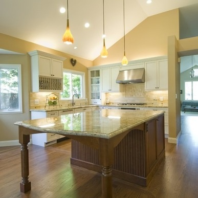 Kitchen Island Extension 38 best extended kitchen island images on pinterest | kitchen