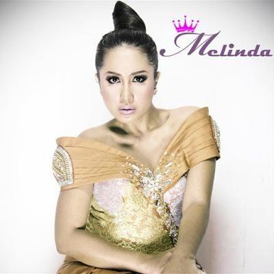 Melinda-mamah-muda