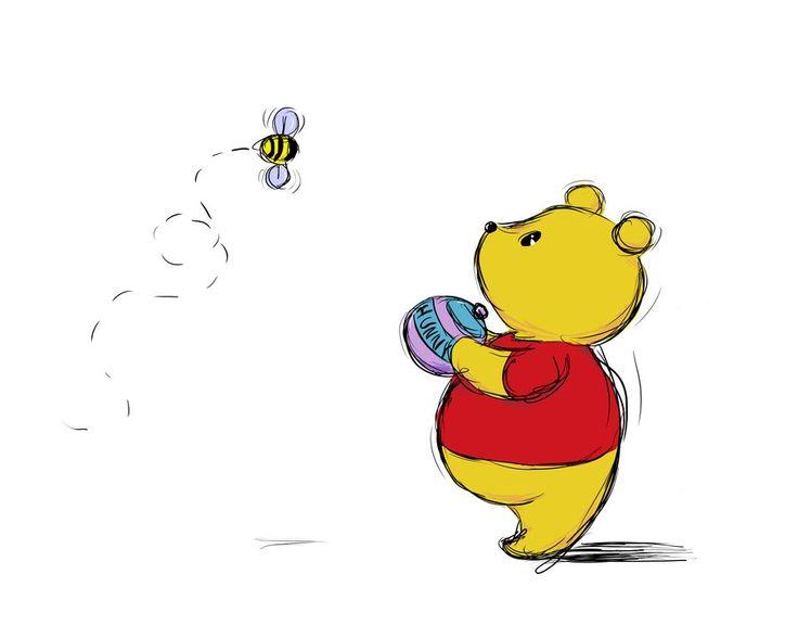 26 best I  Winnie the Pooh images on Pinterest  Pooh bear