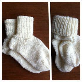 Jeg besluttede mig cirka for et halvt år siden, at jeg ville lære at strikke strømper. Min historik med strikketøj er ikke god. På trods af...