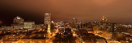 Milwaukee - duh