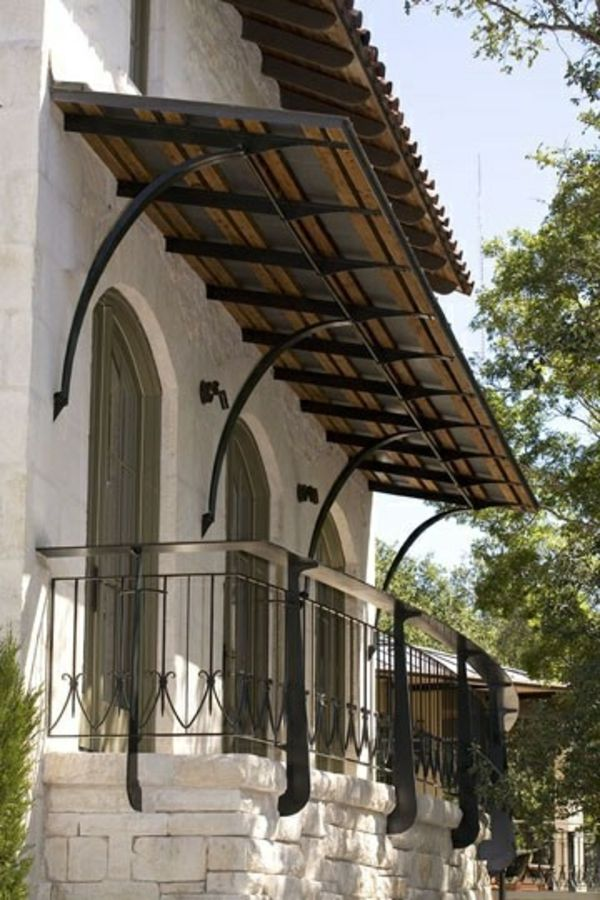 Chic Balcony Canopy Combining Functionality And Style Mediterranean Interior Design Canopy Design Canopy