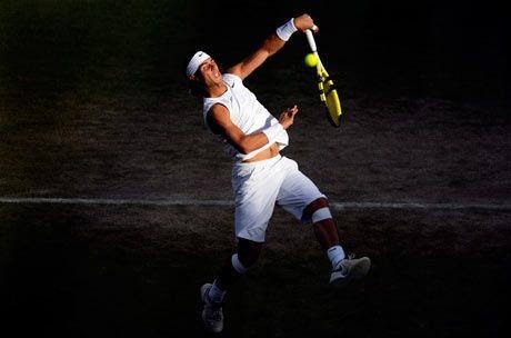 Rafael Nadal, Wimbledon 2008