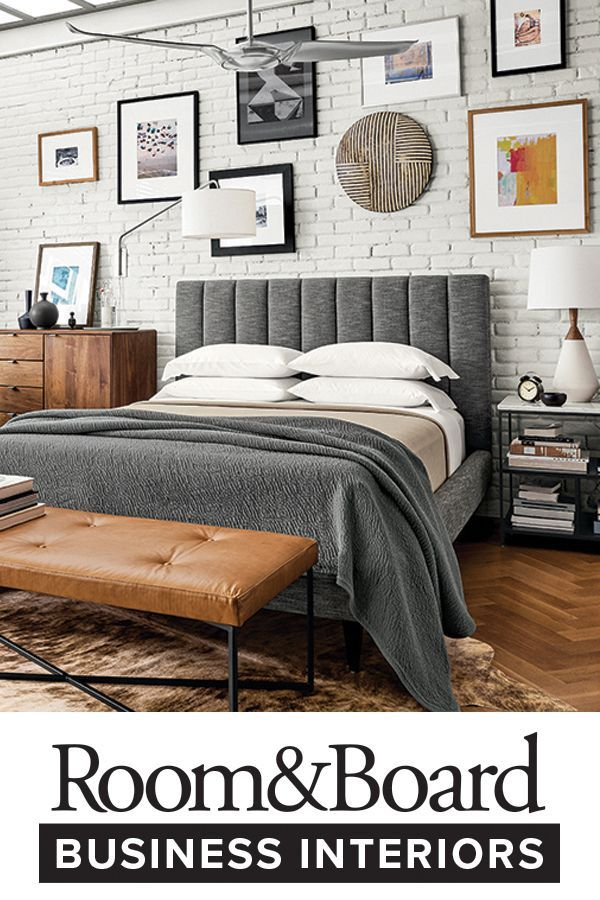 Design The Perfect Bedroom Space For Your Client With Our Business Interiors Program Meuble Chambre A Coucher Decoration Chambre Maison Minimaliste