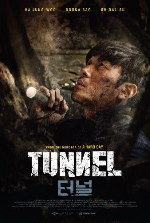 Seconde incursion de Fabrice Syg au Festival du Film Coréen à Paris (FFCP) avec Tunnel ! Verdict !