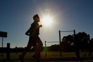 Beginnersschema 1 (halve marathon)