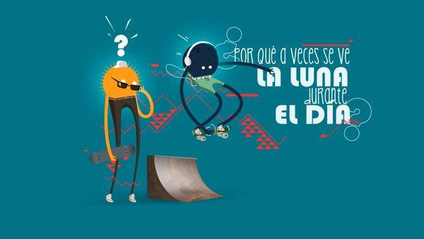 UNAB by Javier Cito Garay Mena, via Behance