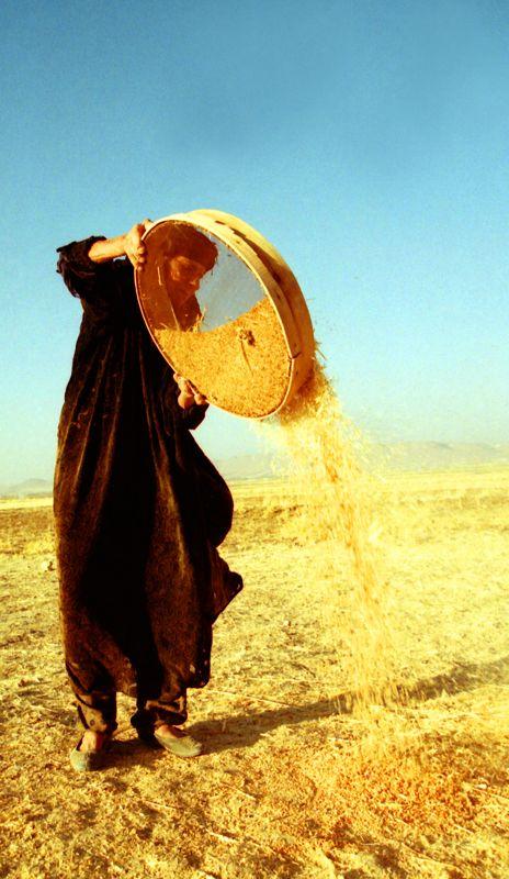"""""""Kurdish Woman."""" Photo by Banafsheh Javangiri"""