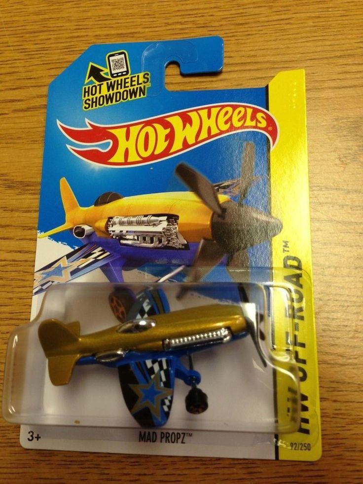 mad propz goldblue 92 2015 hot wheels new release case b - Rare Hot Wheels Cars 2015