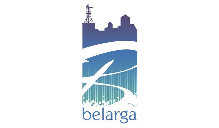 Logotype de la commune de Belarga