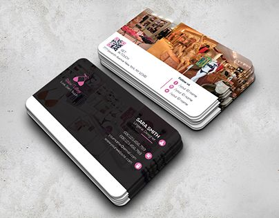 63 best business card images on pinterest behance behavior and check out new work on my behance portfolio lingerie store business card reheart Gallery