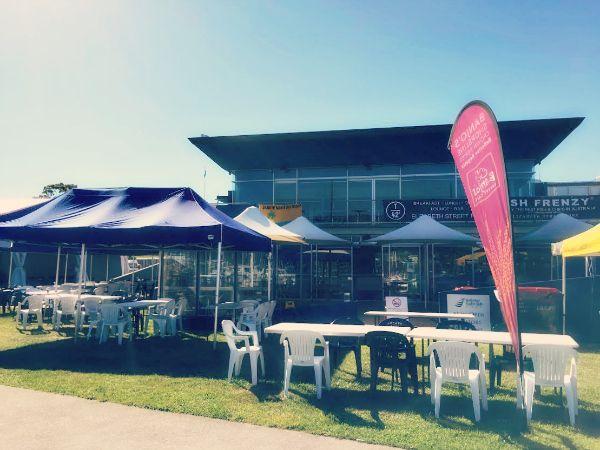 Bellerive Yacht Club #BelleriveTasmania #sailing - article and photo for think-tasmania.com