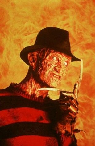 One Two Freddy's coming for you. The one and only true Freddy