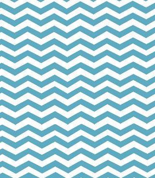 MONALUNA Taali Chevron  Organic Cotton Fabric von CedarHouseFabrics, $16.00