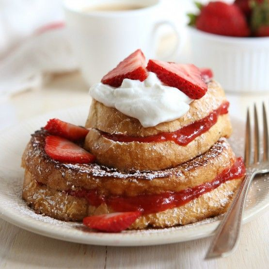 butterstrawberry rhubarb french toast strawberry rhubarb pie rhubarb ...