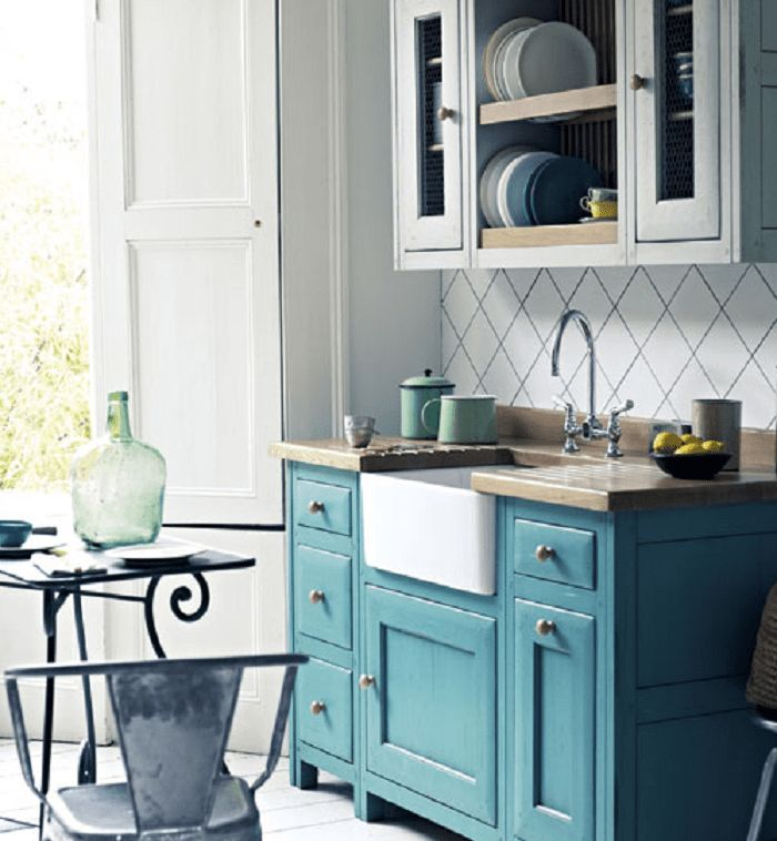 Free Standing Kitchen Cabinets With Glass Doors: Best 25+ Free Standing Kitchen Cabinets Ideas On Pinterest