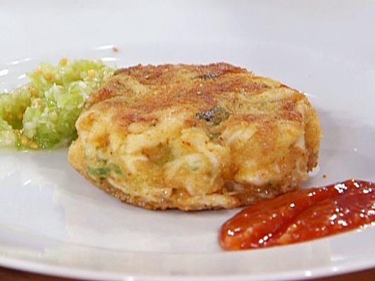 Recipes crab cakes emeril
