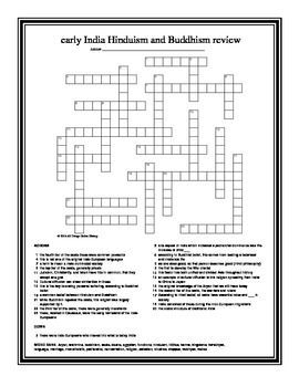54 best Crossword Puzzles for World History Assessment