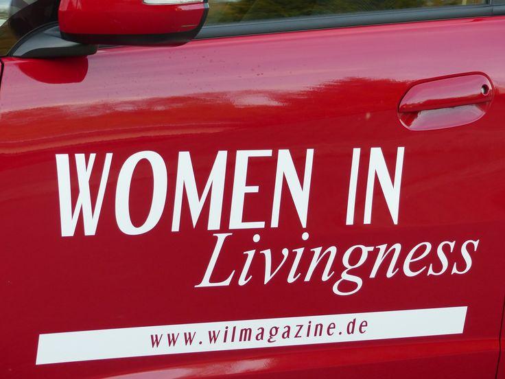 Worlds sexiest car! #womeninlivingnessmagazine #womeninlivingness #worldshottestcar #truesexy