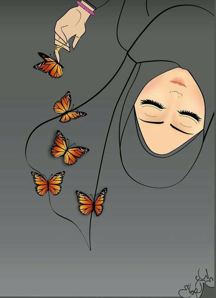 Пин на доске Мода на хиджабы